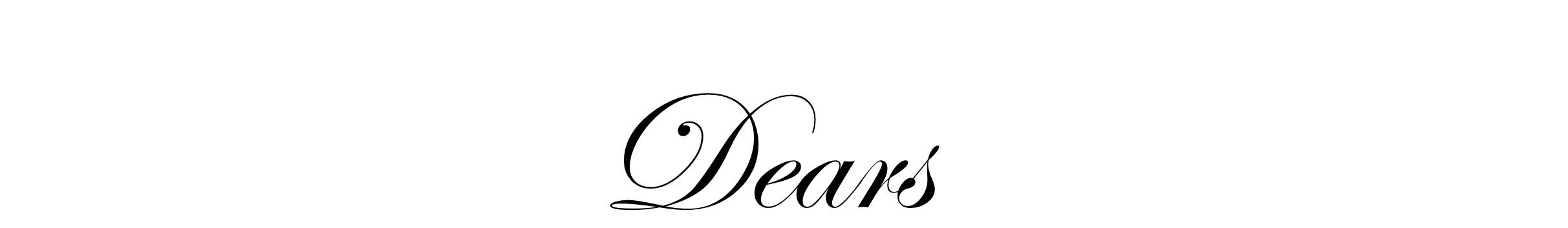 Dears